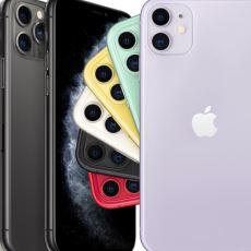 iPhone 11, iPhone 11 Pro ve iPhone 11 Pro Max'in Türkiye Fiyatları