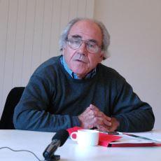 Simülasyon Kavramını Literatüre Adeta Kazıyan Büyük Düşünür ve Sosyolog: Jean Baudrillard