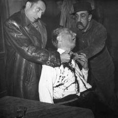 Korku Tiyatrosunun Hüküm Sürdüğü Yılların Paris'teki Bir Numaralı Mekanı: Grand Guginol