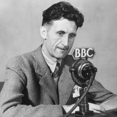 Benzetme Üstadı Dahi Yazar George Orwell'dan Ufkunuzu Genişletecek Alıntılar