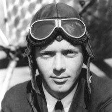 Atlas Okyanusu'nu Uçakla Geçen İlk Pilot: Charles Lindbergh