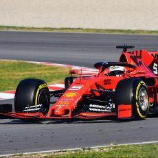 Formula 1 Araçlarını Çok Güçlü Hale Getiren Motorların Özellikleri