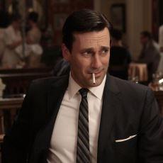 Amerikan Film ve Dizilerinde Oyuncuların Gerçek Sigara Yerine Bitki Harmanı İçmesi