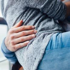 Koltukta Uyuyakalmış Sevgiliyi Romantizm Adına Odaya Taşırken Düşürmek