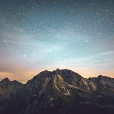 Gökyüzünü Neden Mavi Renkte Görürüz?