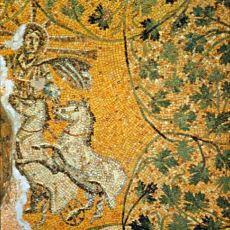Hristiyanlıkla Epey Benzer Yönü Bulunan Hz. İsa Öncesi Roma İnanışı: Sol Invictus