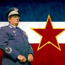 Çayınızı Kahvenizi Alın Gelin: Yugoslavya'nın Adım Adım Parçalanmaya Gidişinin Hikayesi