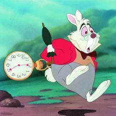 Alice Harikalar Diyarında'nın Bir Çocuk Masalı Olmadığını Anlatan Şarkı: White Rabbit