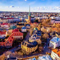 Oradaki Birinden: Bazılarının Sıkıcı Bulduğu Finlandiya'da Mutlu Olmanın Yolları