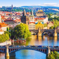'Altın Şehir' Olarak Tanımlanan Dünyanın En Güzel Şehirlerinden Prag İle İlgili Tüm Seyahat Detayları