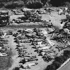 Sermaye Hırsının 18 Bin Kişiyi Öldürdüğü Korkunç Olay: Bhopal Felaketi