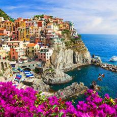 Sevimli Köyleriyle Akdeniz'in Eteğinde Bir İtalya Masalı: Cinque Terre'ye Gideceklere Tavsiyeler