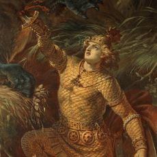 Eski İngilizcenin En Eski ve En Önemli Örneklerinden Biri: Beowulf