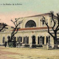 Anadolu'daki İlk Demiryolunun Sahibi Olan İngiliz Şirket: Ottoman Railway Company