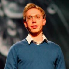 İzlandaca Gibi Zor Bir Dili 1 Haftada Yalayıp Yutan Otistik Savant: Daniel Tammet
