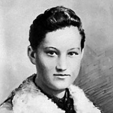 18 Yaşındayken Nazilere Karşı Ayaklandığı İçin Asılan Koca Yürekli Kadın: Zoya Kosmodemyanskaya