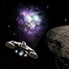 """Uzay Yolculuğu Yapan Araçlara Neden """"Uzay Gemisi"""" Denir?"""