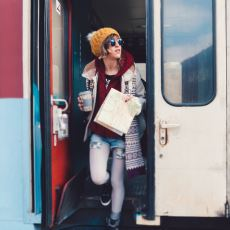 Interrail Yaparken Özellikle Dikkat Etmeniz Gereken Hususlar