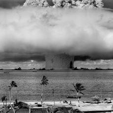 Bilinen En Tehlikeli Silahlardan Biri Olan Nötron Bombası ve Etkileri