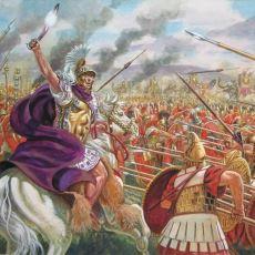 Devasa Büyüklükte Kayıplar Vererek Kazanmayı Literatüre Sokan Savaş: Pyrrhus Zaferi