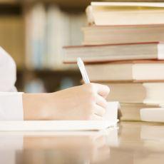 Tez Yazmaya Nereden, Nasıl Başlayacağını Bilemeyenlerin Yükünü Hafifletecek Detaylar