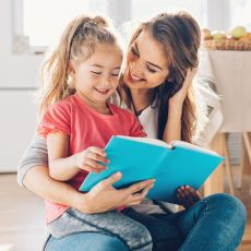 Çocuğa Yaşına Göre Kitap Seçme Rehberi