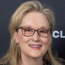 Yaşayan En İyi Kadın Oyunculardan: Meryl Streep Hakkında Az Bilinenler