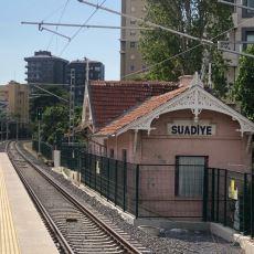 Bir Tren İstasyonundaki Acayip Olaylar Silsilesi: Marmaray Suadiye Durağı Tuhaflığı