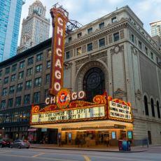 New York ve Los Angeles'ın Aksine Gider Gitmez Sizi Kucaklayan ABD Rüyası Şehir: Şikago