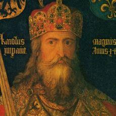 Frenk İmparatorluğundan Kutsal Roma İmparatorluğuna Uzanan Bir Hayat Hikayesi: Charlemagne