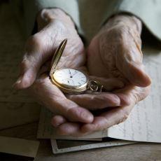 Yaşlandıkça Zaman Neden Daha Hızlı Akıyor?
