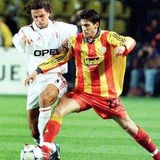 Galatasaray'a UEFA Kupası Yolunu Açan Şey: 99-00 Şampiyonlar Ligi Grup Maçları Performansı