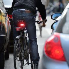 Trafiğe Bisikletle Karışacakların Tedbiri Elden Bırakmamak Adına Bilmesi Gereken Bazı Şeyler