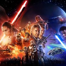Star Wars'un Kabalaistik Korkunç Alt Metni