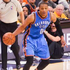NBA'in En Tartışmalı Oyuncularından Russell Westbrook Nasıl Bu Noktaya Geldi?