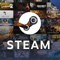 Steam Dijital Hediye Kartı Nasıl Alınır?
