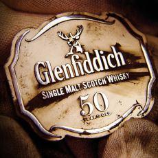 Dünyaca Ünlü Viski Üreticisi Glenfiddich'in 132 Yıllık Hikayesi