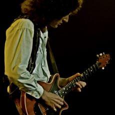 Gitar Solosunun Doruklara Çıkarak Cayır Cayır Final Yaptığı Şarkılar