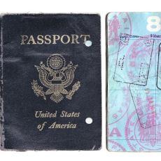 Soğuk Savaş Döneminde Pasaport Zımbasından Ajan Yakalayan Ruslar