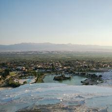 Denize Kıyısı Bulunmayan Denizli Şehrinin Adı Neden Denizli?