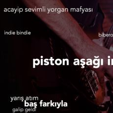 Yeni Dönem Türk Indie Grupları İçin İsim Önerileri