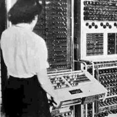 II. Dünya Savaşı'nda Alman Yazışmalarını Çözmek İçin Kullanılan Bilgisayar: Colossus