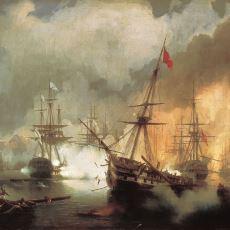 Osmanlı Devleti Neden Zamanında Amerika Kıtasına Gitme Girişiminde Bulunmadı?