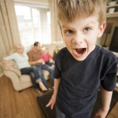 Çocuk Yetiştirirken Yapılan En Büyük Hatalardan Biri: Özgüvenli Olsun Diye Şımartmak