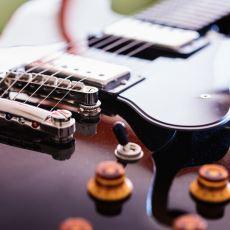 Elektro Gitarda Entonasyon Ayarı Nasıl Yapılır?