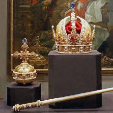 600 Yıllık Mazisi Olan Süper Değerli Koleksiyon: İngiliz Kraliyet Mücevherleri