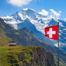 Merak Edilen Sorular ve Cevaplarıyla Dünyanın En Uzun Süre Savaşmayan Ülkesi: İsviçre