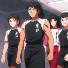 Kaptan Tsubasa'nın Rakibi Toho Akademisi'nin Şampiyonluğunun İllegal Şekilde Engellenmesi