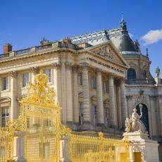 Kralların Kendi Saraylarını Yaptırırken Örnek Aldığı İhtişam Abidesi: Versailles Sarayı