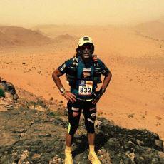 Sahra Maratonu'nda Kaybolan Mauro Prosperi'nin Akıl Sınırlarını Zorlayan Çöl Macerası
